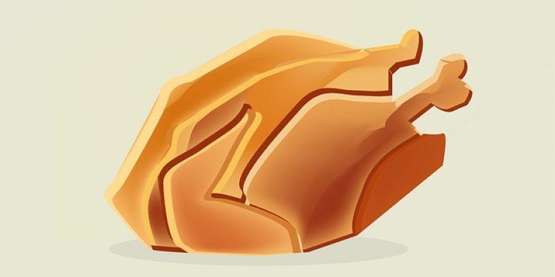 США: Более 400 тонн курятины изъяты после обнаружения металлических предметов