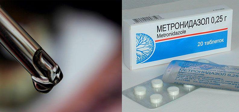 Метронидазол для индюшат