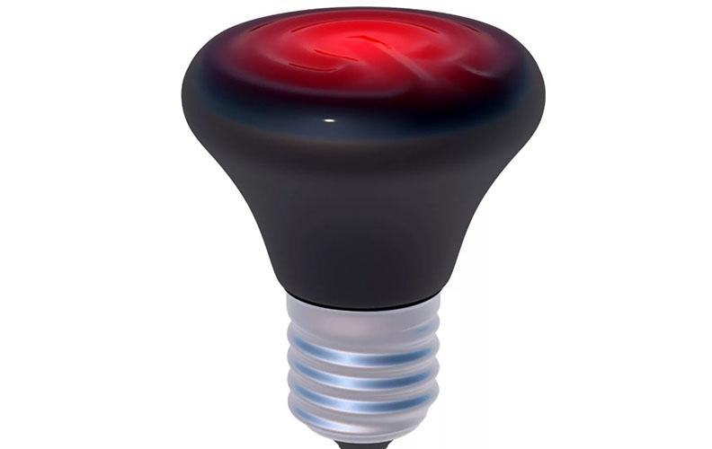 Керамическая ИК-лампа