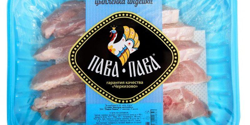 РОССИЯ: Группа «Черкизово» запускает новый бренд мясных продуктов из индейки